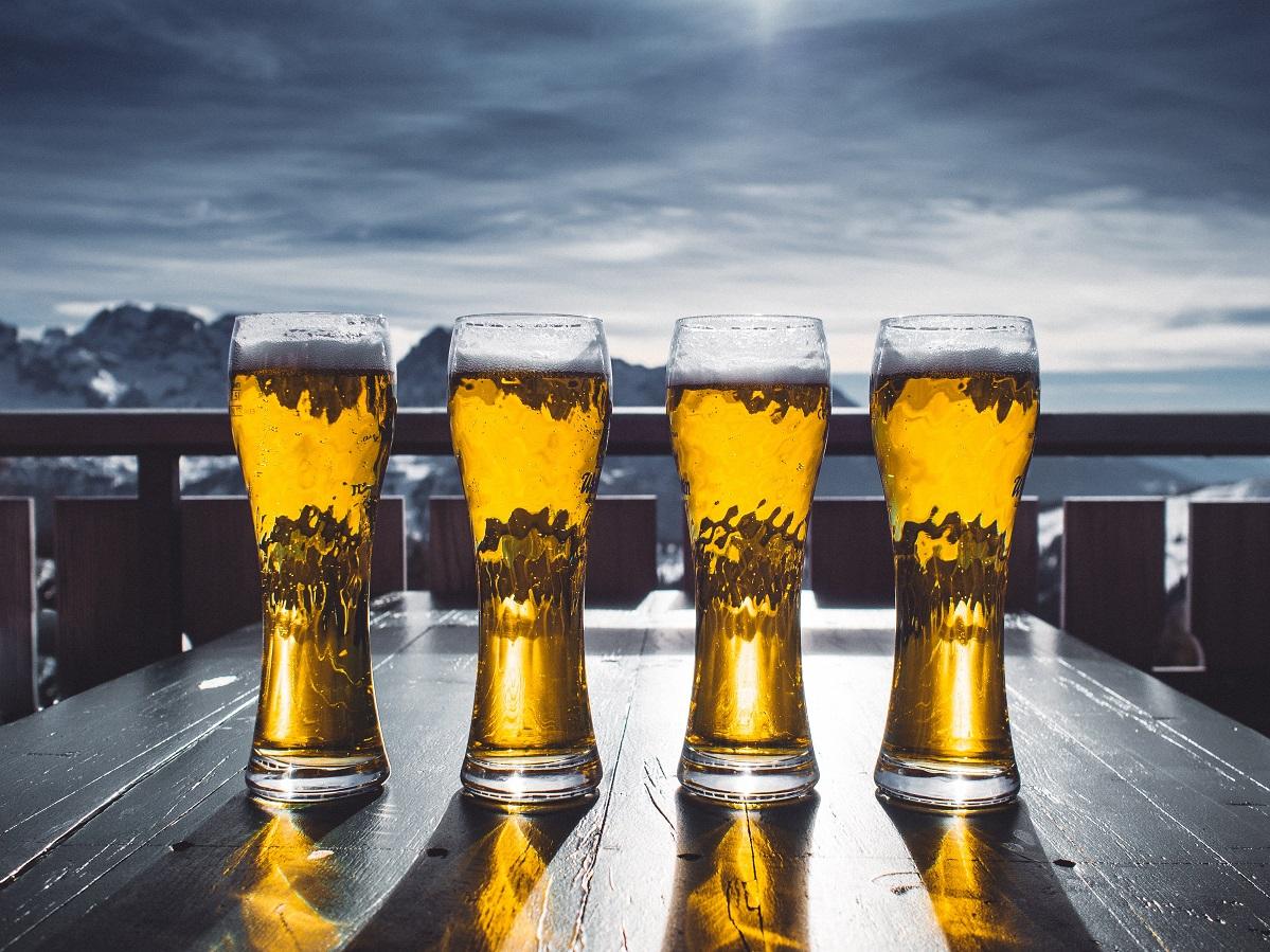 birra industriale