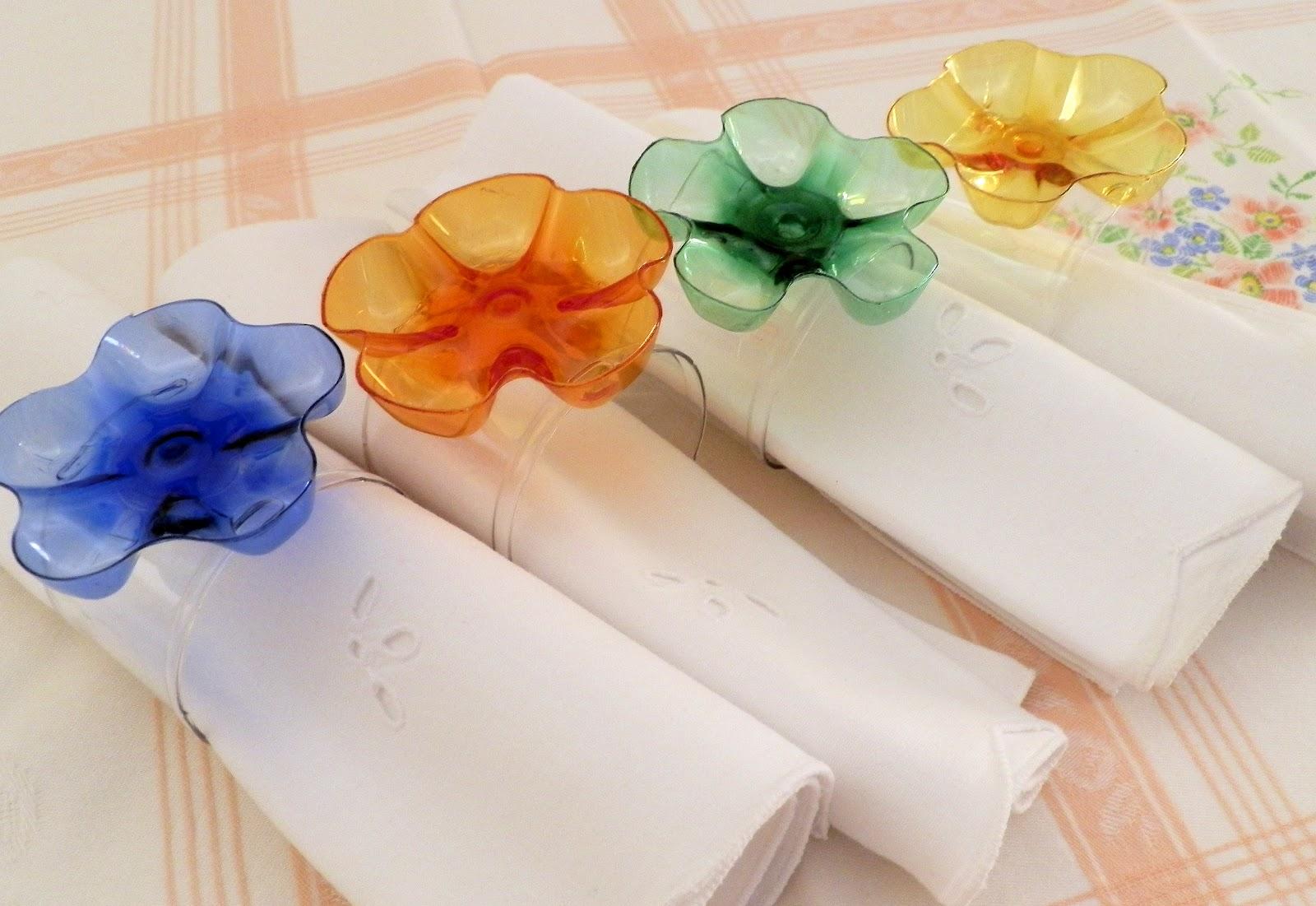 Bricolage Con Bottiglie Di Plastica.5 Modi Creativi Per Riciclare Bottiglie Di Plastica Si Il Blog