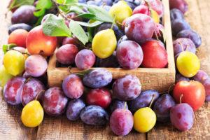 frutta e verdura luglio