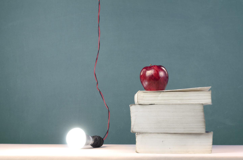 mela su libri