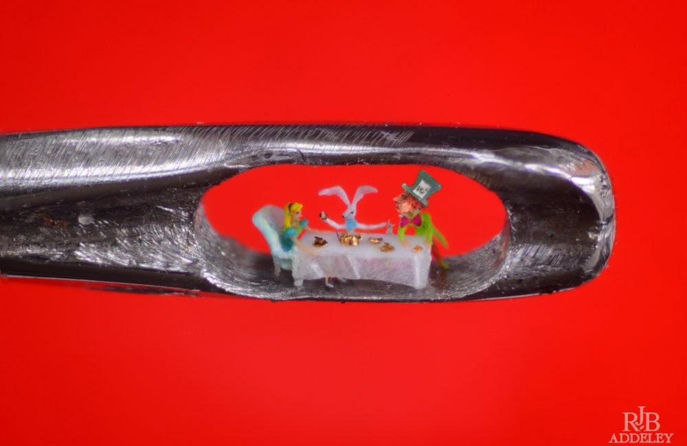 nanoscultura