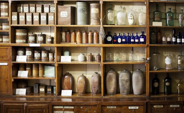 farmacia erboristica
