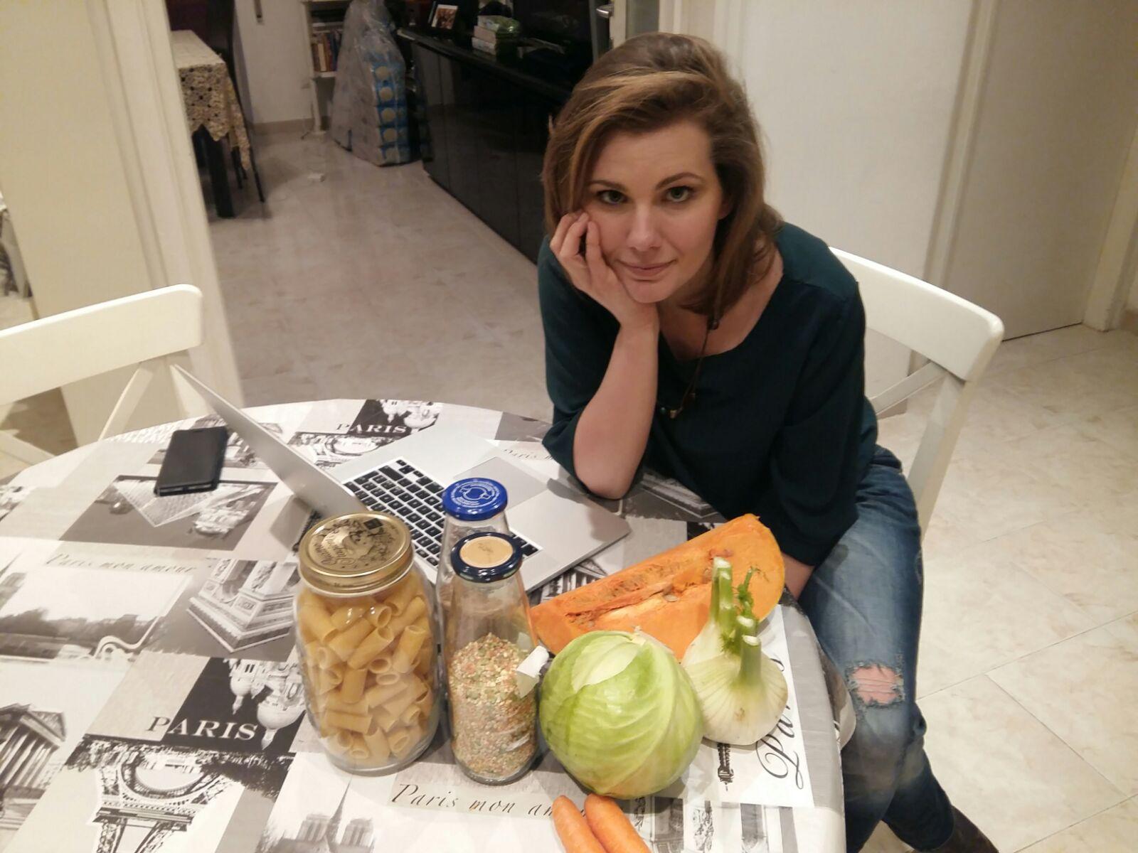 vivere senza supermercato