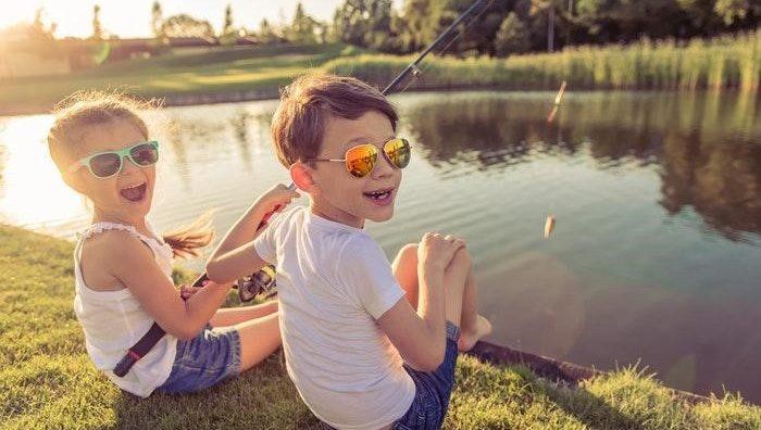 mangiare pesce rende i bambini più intelligenti?
