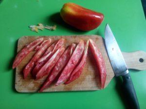 pomodori secchi ricetta