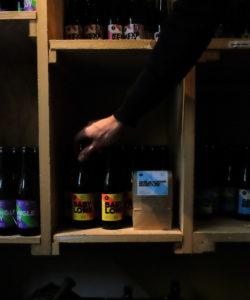 Birra riciclata pane