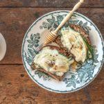 Ricette con aglio orsino