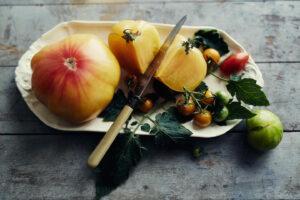 pomodori tutto l'anno