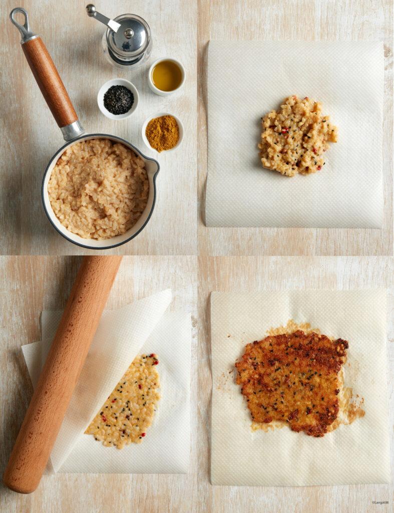 errori in cucina riso scotto