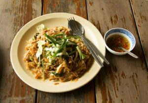 wok di verdure zero waste