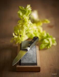coltello per verdure