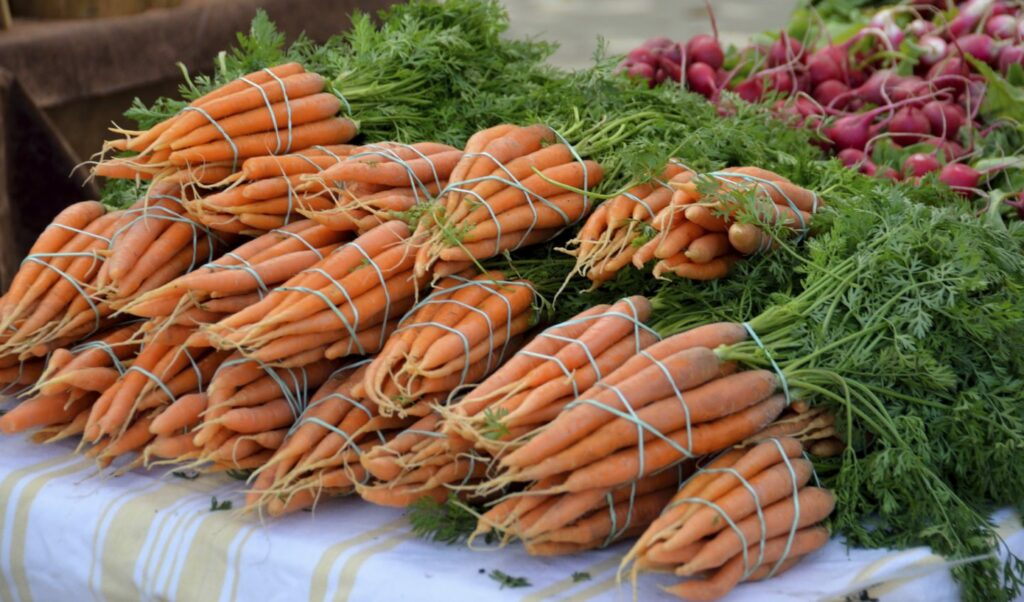 ricette scarti verdure