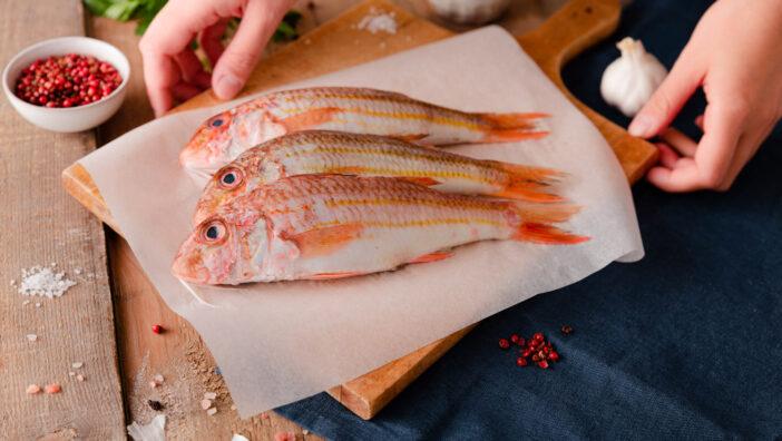 pesce sostenibile