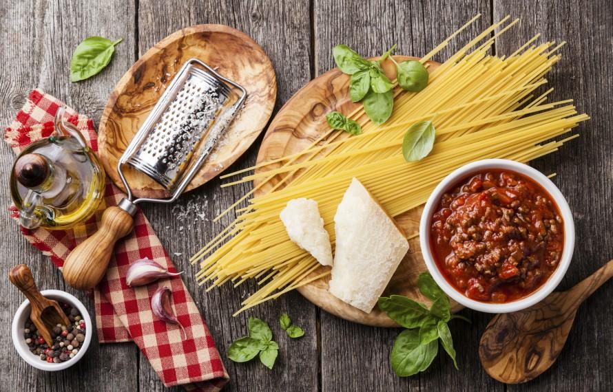 ricette semplici della dieta mediterranea